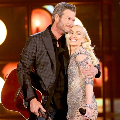 Blake Shelton's Love for Gwen Stefani Will Make You Swoon: 'She's All I Care About'