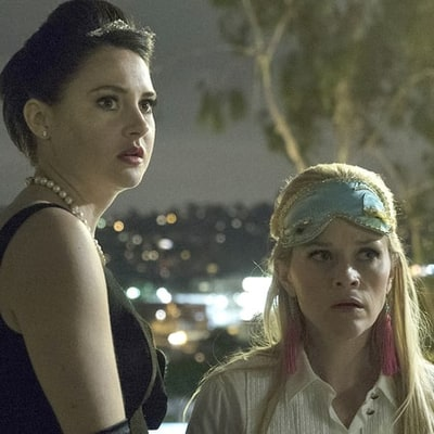 HBO Renews 'Big Little Lies' for Second Season