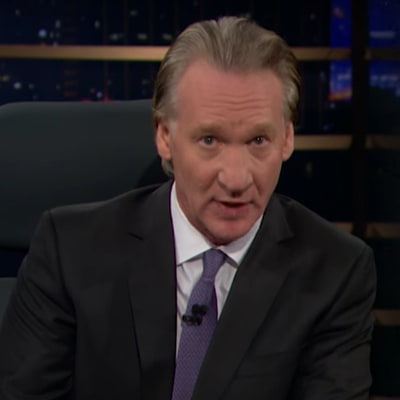 Bill Maher: Heroin 'a Gateway to Being a Republican'