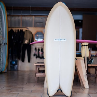 8 Hand-Shaped Surfboards You'll Want to Ride