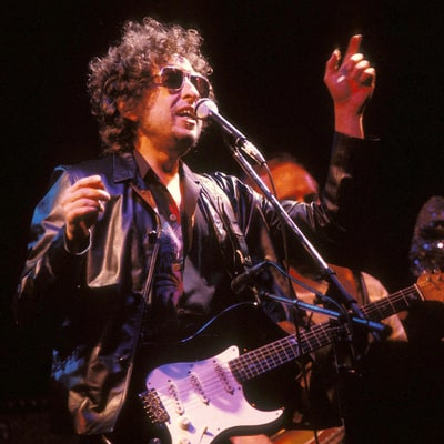 Flashback: Bob Dylan's Lost 1983 Song 'Julius and Ethel'