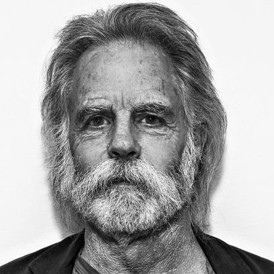 Review: Grateful Dead's Bob Weir Taps Indie Rock Pals for 'Blue Mountain'