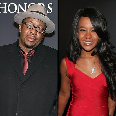 Bobby Brown Posts Tribute to Bobbi Kristina After Nick Gordon Verdict: 'Daddy's Got Your Back'