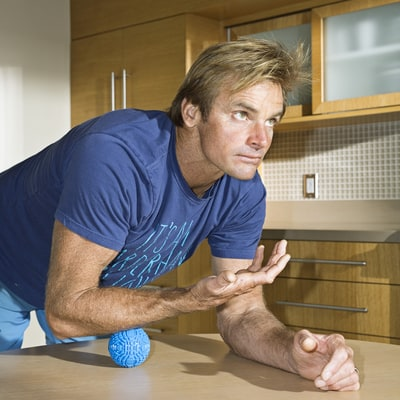 The Four Stretches Laird Hamilton Swears By