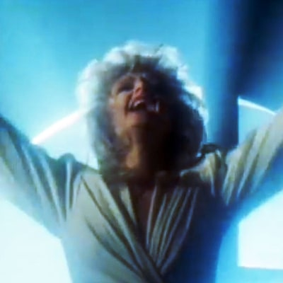 Flashback: Bonnie Tyler's Pop Masterpiece 'Total Eclipse of the Heart'