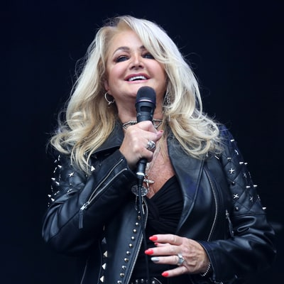 Bonnie Tyler Will Sing 'Total Eclipse of the Heart' During Solar Eclipse