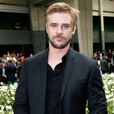 Elizabeth Olsen's Ex-Fiance Boyd Holbrook: She Dumped Me the Same Day My Best Friend Died