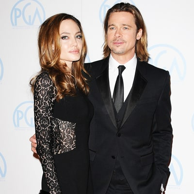 Brad Pitt, Angelina Jolie's Lawyers Trying to Hash Out Custody Agreement: New Details