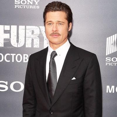 Brad Pitt Has 'Cooperated' With Investigation, Wants 'What's Right for the Kids'