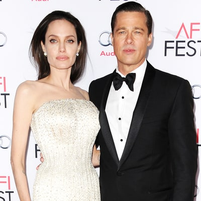 Brad Pitt cleared in child services investigation, reports say