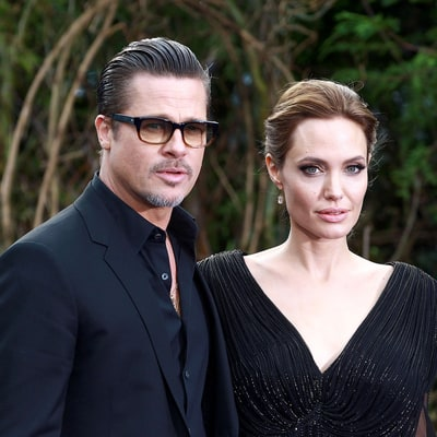 Brad Pitt, Angelina Jolie Reach Temporary Custody Agreement After Messy Split