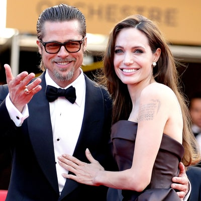 Angelina Jolie and Brad Pitt's Relationship in Their Own Words