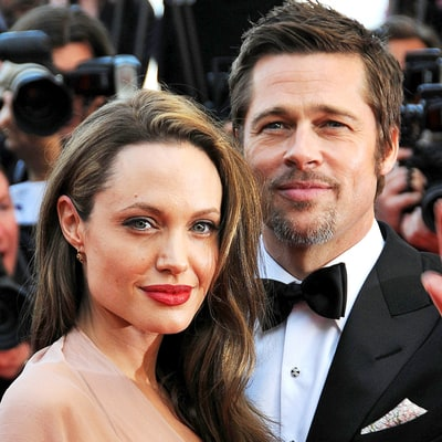 Angelina Jolie Has Blocked All of Brad Pitt's Incoming Calls and Text Messages, Source Says