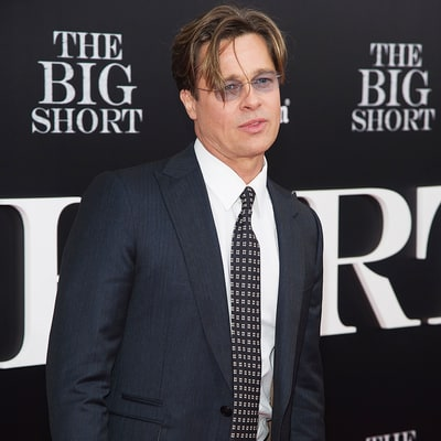Brad Pitt Is 'Completely Devastated,' a 'Shattered Man' After Angelina Jolie's Surprise Divorce
