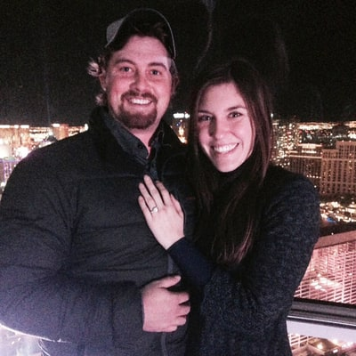 Brady Ellison, Olympic Archer, Is Engaged To Toja Cerne