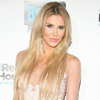 Brandi Glanville Slams Kyle Richards, Lisa Vanderpump in Podcast: 'Those Bitches Are Cowards'
