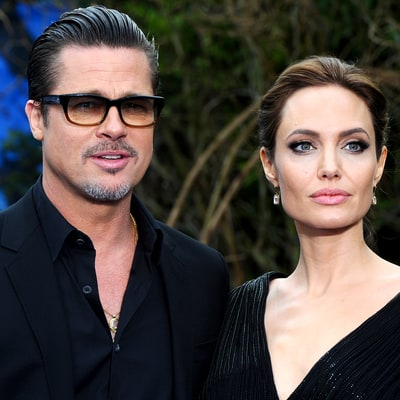 'Devastated' Angelina Jolie Is Doing 'Everything' to Protect Her Family in Brad Pitt Divorce
