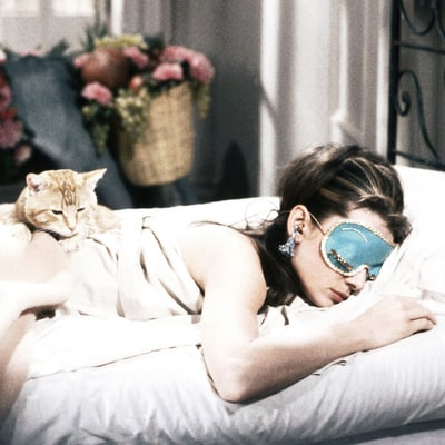 9 Beauty Products That Work While You Sleep