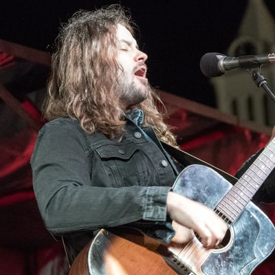 Brent Cobb: Inside the Full Circle Success of the 'Redneck Paul Simon'