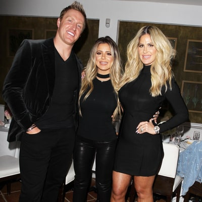 Kim Zolciak Throws Surprise 20th Birthday Bash for Daughter Brielle: All the Details!