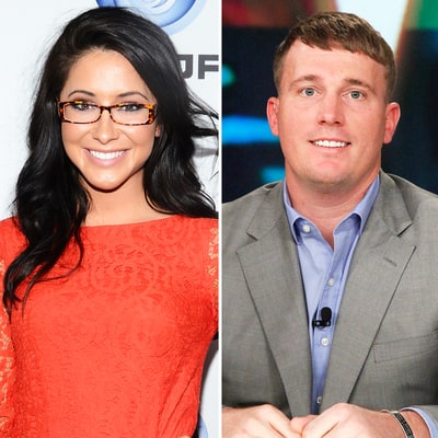 Bristol Palin Is Pregnant Again and Expecting a Baby With Husband Dakota Meyer