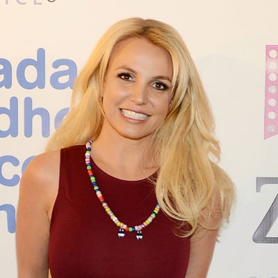 Britney Spears Pens Touching Open Letter to Sean Preston and Jayden, Her 'Masterpieces'