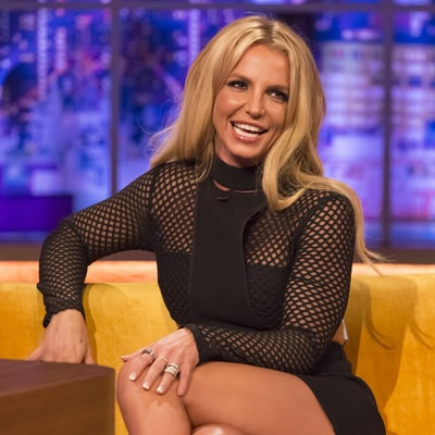Britney Spears Talks Dating: 'It's Just Too Much, It's Silly'