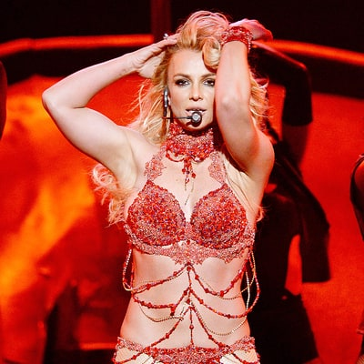 5 Times Britney Spears' Hot Body Made Us Sweat