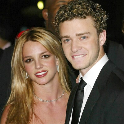 Britney Spears Wants to Collaborate With Ex Justin Timberlake