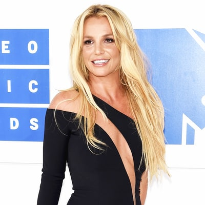 Britney Spears Reacts to Performing After Beyonce at the VMAs