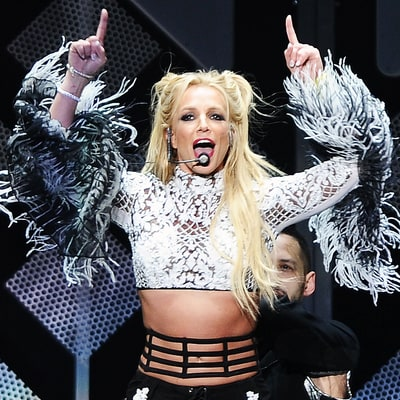 Britney Spears: 'I Really Don't Remember' What 'It's Britney, Bitch!' Is From