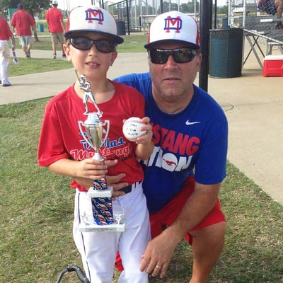 Texas Father and 11-Year-Old Son Killed in Nice Attack While on Vacation