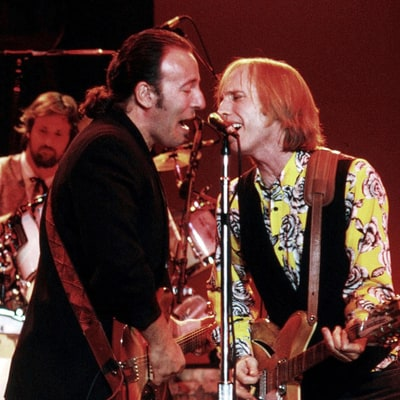 Bruce Springsteen Remembers Tom Petty