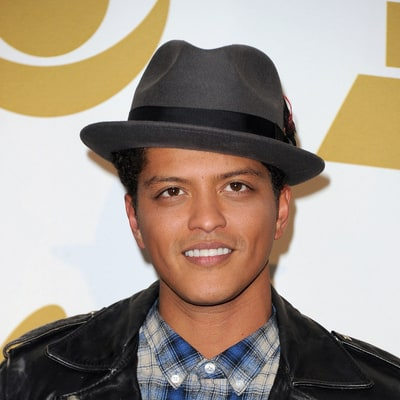 Bruno Mars Brands Adele 'a Diva' After Working With Her on 'All I Ask'