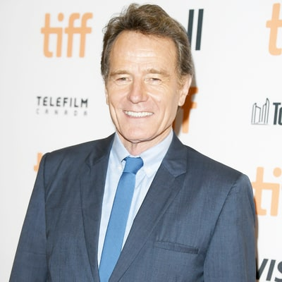 Bryan Cranston Would Leave the U.S. If Donald Trump Becomes President: 10 Other Stars Who'd Join Him