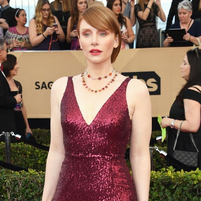 You Can Buy Bryce Dallas Howard's SAGs Dress for $308