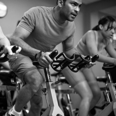 Are You Fit Enough for Interval Training?