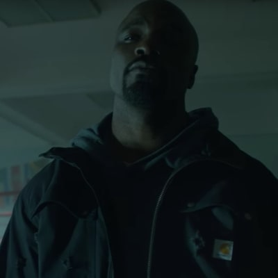 Watch Luke Cage Manhandle Mob in Scene From Netflix Series