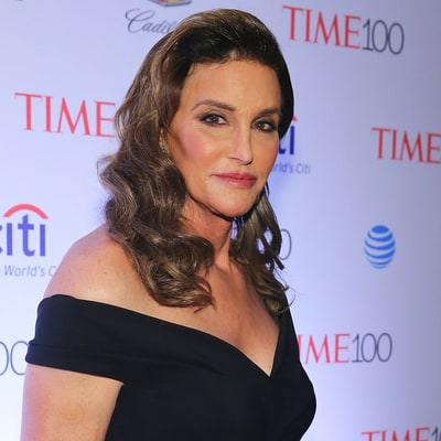 Caitlyn Jenner Slams Ted Cruz's Anti-Trans Policies, Uses Donald Trump's Ladies' Room