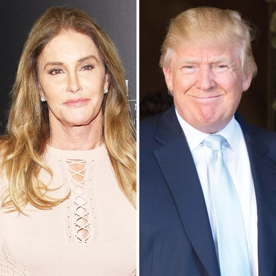 Caitlyn Jenner Accepts Invitation to Attend Donald Trump's Inauguration