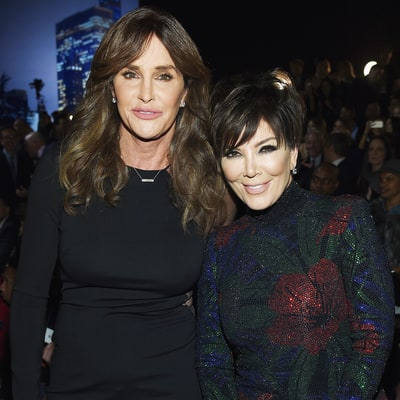 Caitlyn Jenner Credits Kris Jenner With 'Bringing Me Back to Life'