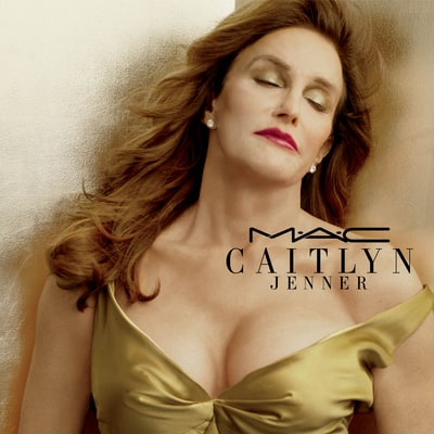 See Every Item From Caitlyn Jenner's MAC Cosmetics Collection