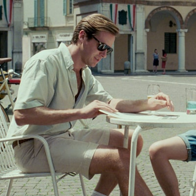'Call Me By Your Name': The Story Behind the Most Romantic Movie of the Year