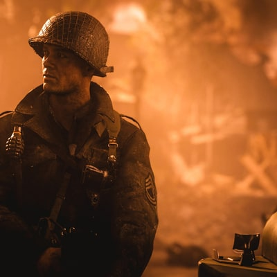 You Can Hire Pro 'Call of Duty' Players to Play the Game For You