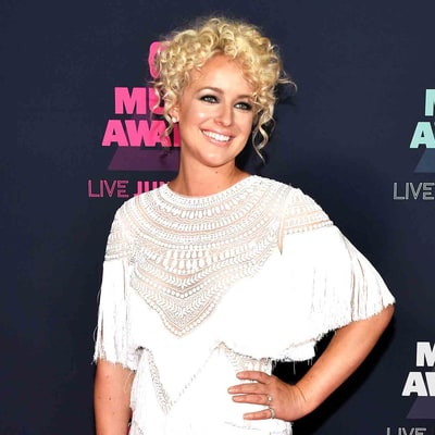 CMT Music Awards 2016 Red Carpet Fashion: What the Stars Wore