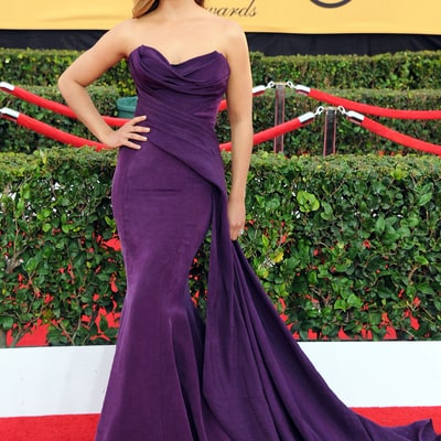Look Back at the Best SAG Awards Dresses Throughout the Years