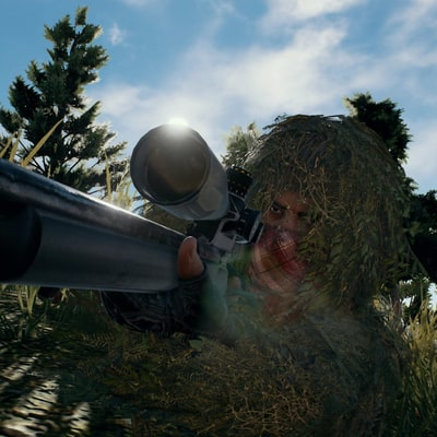 'PlayerUnknown's Battlegrounds' Gets Local Competition During Germany's Gamescom