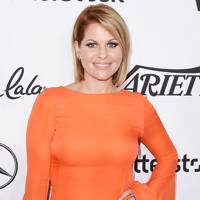 Candace Cameron Bure Is Leaving 'The View': See Her Announcement