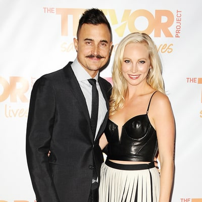 Vampire Diaries' Candice Accola Gives Birth, Welcomes Baby Girl With The Fray's Joe King