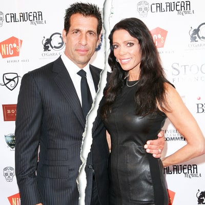 'Real Housewives of Beverly Hills' Alum Carlton Gebbia Has Been Separated From Husband for a Year